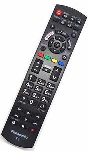 Original-Panasonic-N-2-QAYB-001111-control-remoto-de-TV-TX-40EX600E-TX-49EX600B-TX-65EXW604