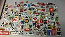 100 stickers! Assorted JDM Anime decal stickerbomb pop Art culture bomber pack