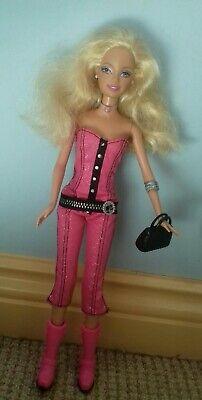 Intelligente Barbie Holiday Vacanza-mostra Il Titolo Originale