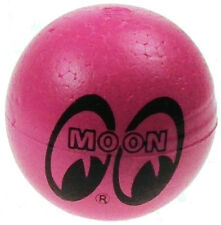Mooneyes Antenna Topper Aerial Ball Pink Moon VW Moonball Beetle Camper Car