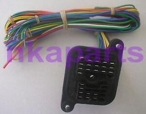 premier wiring loom instructions wire center u2022 rh mrguitar co 1 2Wire Loom Braided Wire Loom