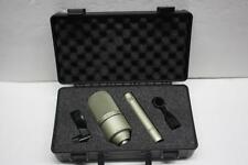 MXL 990 991 MICROPHONE RECORDING KIT W/ VOCAL MIC & DRUM/ GUITAR MIC