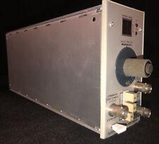 Tektronix Tg 501 Time Mark Generator