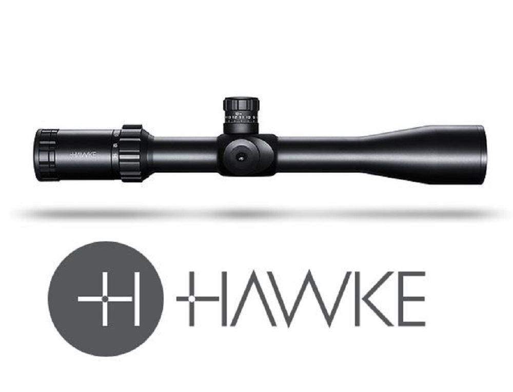 Hawke Sidewinder  6-24X56 SR Pro  estar en gran demanda