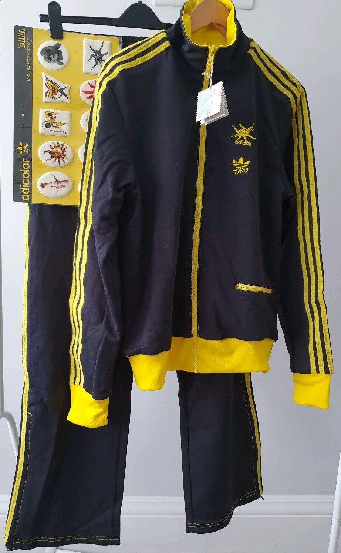 Adidas Y2 Adicolor Taro Okamoto