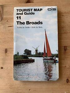 Norfolk-Broads-Ordnance-Survey-Map-And-Guide
