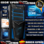 miniatura 1 - Ordenador Gaming Pc Sobremesa Intel Core i5 8GB DDR3 1TB WIFI Windows 10 Office