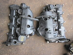 2009-RANGE-ROVER-SPORT-2-7-DIESEL-CYLINDER-HEADS-CAM-COVERS-SELLING-AS-A-PAIR