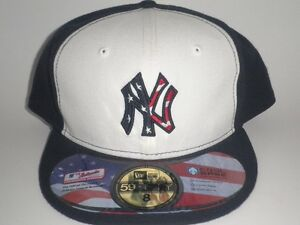 the best attitude 46716 227a8 Image is loading New-Era-59Fifty-New-York-Yankees-STARS-amp-