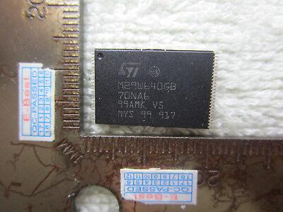 1x M29W64OGB 7ONA6 M29W6406B 70NAG M29W640GB 70NA6 M29W640GB70NA6 TSOP48 IC Chip