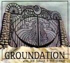 Hebron Gate (Reissue) von Groundation (2013)