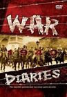 War Diaries 1940 5023093067601 DVD Region 2 P H