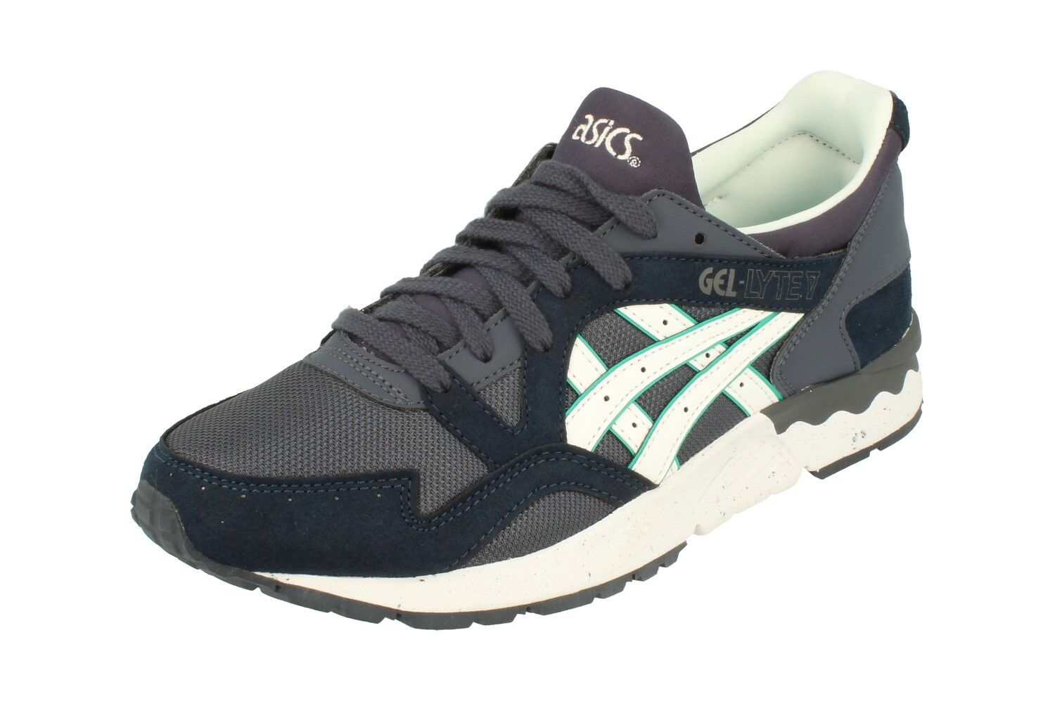 Asics Gel-Lyte V Mens Running Trainers H6D2Y Sneakers Shoes 5001