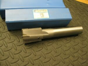 1 3//4 Diameter Carbide Tipped Counterbore
