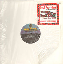 SOUL PROVIDERS - The Hand That I've Been Dealt Feat.Michelle Shellers
