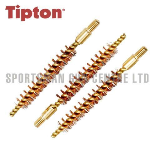 Tipton Best Bore Brush .17 Cal 3pk