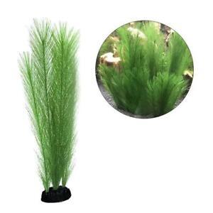 Artificial-Plants-Lawn-Garden-Plastic-Grass-Aquarium-Fish-Tank-Decor-Landscape