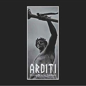 ARDITI-Leading-The-Iron-Resistance-LP-black-Von-Thronstahl-Triarii-Puissance