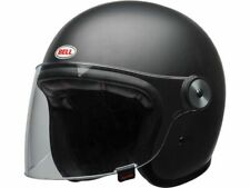 Casque BELL Riot Solid Matte Black taille L - NEUF