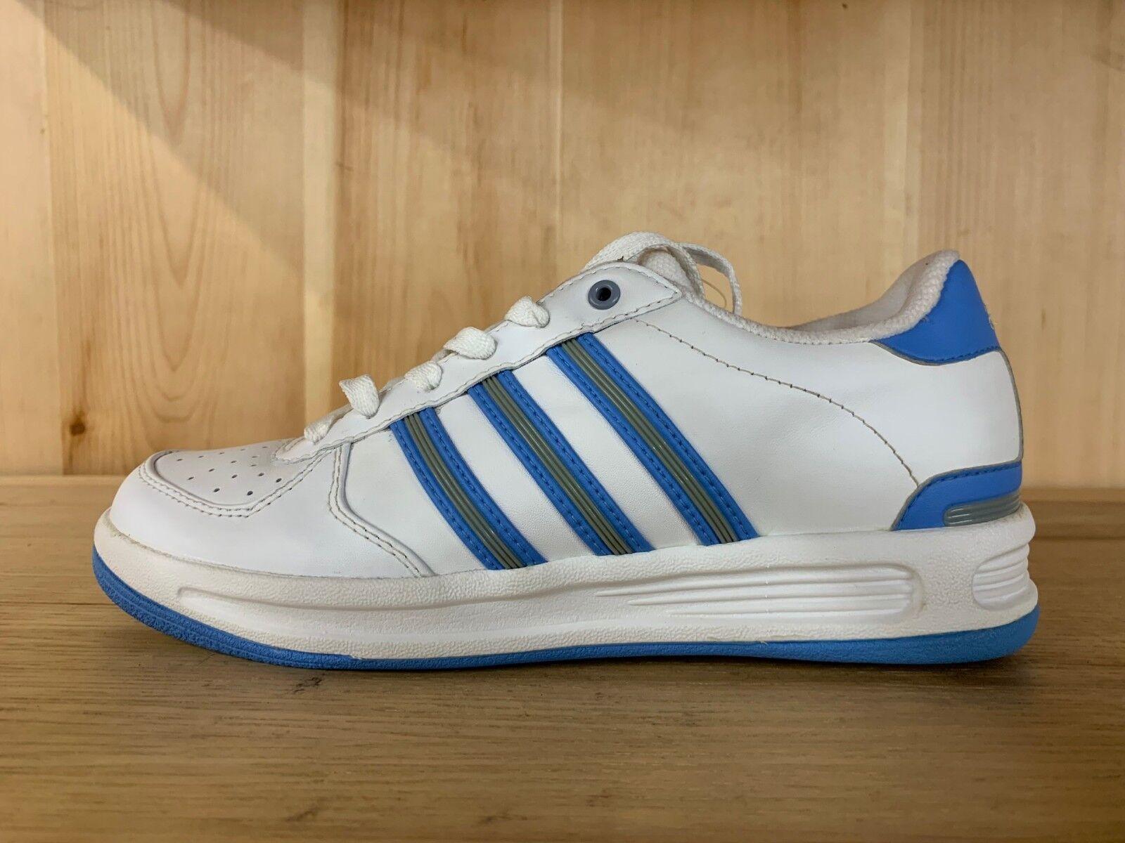 Adidas scarpe comode casual muralis muralis muralis bianco blu della donna, wmns sz 6 - 10 038475   Nuova voce    Gentiluomo/Signora Scarpa  87460f
