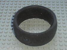 Pneu pour roue LEGO Technic Tyre 28 x 70 ref 32078 /Set 8462 8428 8432 8430 8417