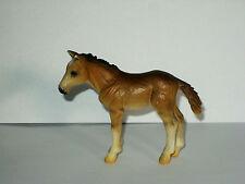 FIGURINES SCHLEICH -  Cheval Poulain HANOVRE - Horse