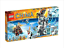 LEGO Legends of CHIMA Sir Fangar/'s Ice Fortress Complete Set 70147 Kit BRAND NEW
