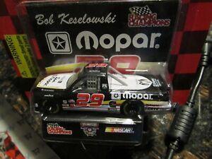 Racing-Champions-Nascar-Craftsman-Truck-29-Mopar-Bob-Keselowski
