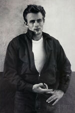 James Dean Pointing Movie Poster Print Poster Print, 24x36