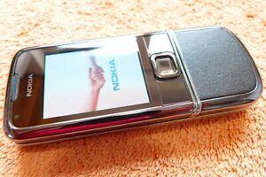 Nokia-8800-Sapphire-Arte-l-1A-Zustand-l-mit-XXL-EXTRAS-neu-I-SELTEN-RAR-LUXUS-l
