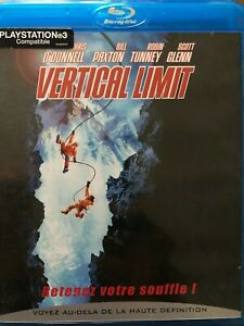 BLU-RAY-VERTICAL-LIMIT-1ERE-EDITION