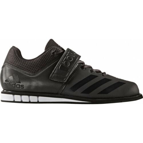 Mens Adidas Powerlift 3.1 Mens Weightlifting Shoes Black