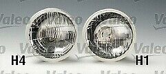 Valeo 082369 Head Lamp Unit 0 4308941 GLU135 2670189991 2 Year Warranty