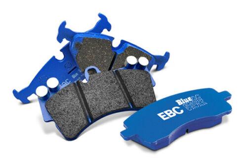 Ebc Bluestuff Track Day Brake Pads Dp5039Ndx