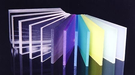 Laser Cutting Services & Acrylic Sheets