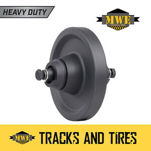 Heavy Duty MWE Bottom Roller Undercarriage Fits Bobcat T300 CTL ...