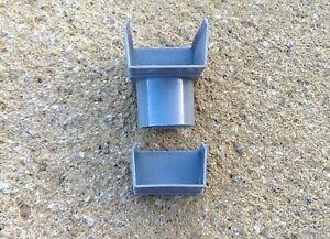 Greenhouse Parts Halls Spares Rainwater Gutter Outlet