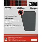 NEW 3M 99419 PRO PACK (25) SHEETS 9X11 WET OR DRY 600A GRIT SANDPAPER 6086581