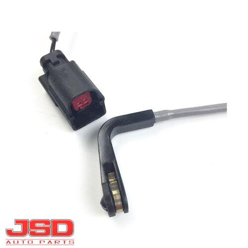 For Jaguar XF XFR XJ XJR XK XKR F-Type Front Brake Pad Wear Sensor Indicator