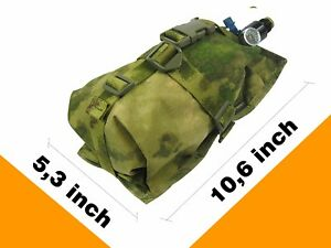 Pouch-Case-molle-pals-MULTICAM-Ninja-Air-Tank-atacs-fg-PAINTBALL-bag-waterproof