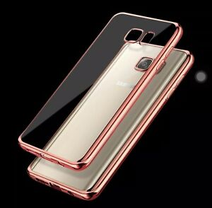 ROSE-GOLD-CRYSTAL-CLEAR-TPU-CASE-COVER-FOR-SAMSUNG-GALAXY-S7