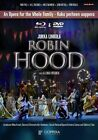 Linkola Finnish National Opera ORCH Franck - Robin Hood 2pc BLURAY