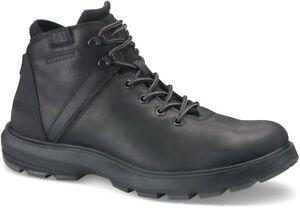 CATERPILLAR-Factor-Waterproof-P722922-en-Cuir-Sneakers-Chaussures-Bottes-Homme