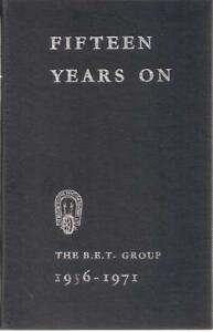 BRITISH-ELECTRIC-TRACTION-COMPANY-HISTORY-B-E-T-1973-FIRST-EDITION