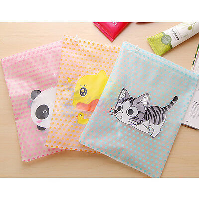 Travel Bag Cosmetic Makeup Pouch Toiletry Storage Organizer Wash Case Waterproof