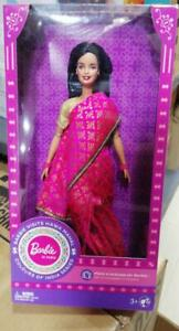 Barbie in India New Visits Sikkim's Gompas DHL Express Shipment