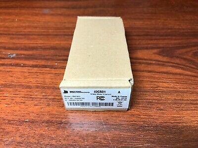 RSI IDC601 Videofied Wireless Door /& Window Contact Alarm Sensor
