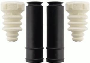 Stoßdämpfer für Federung//Dämpfung Hinterachse SACHS 900 119 Staubschutzsatz
