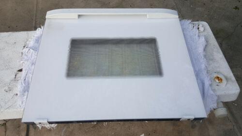 kitchenaid oven door