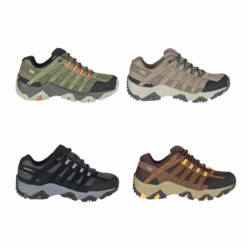 Merrell Dashen Waterproof Walking Boots Mens Trainers Outdoor Footwear Shoes